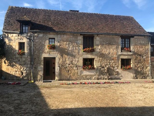 Location vacances Saint-Rimay -  Maison - 7 personnes - Barbecue - Photo N° 1