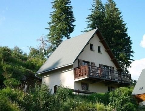 Location vacances Besse-et-Saint-Anastaise -  Maison - 8 personnes - Télévision - Photo N° 1