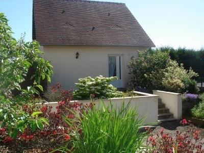 Holiday cottage(Shelter) 2 independant persons - Beuzeville