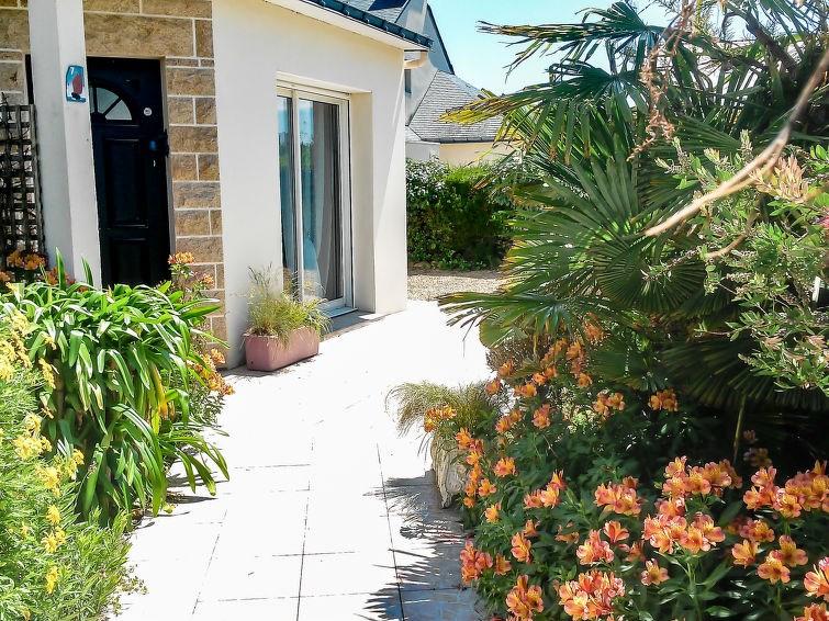 Location vacances Quiberon -  Maison - 6 personnes -  - Photo N° 1