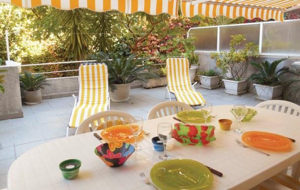 Location vacances Tossa de Mar -  Appartement - 4 personnes - Chaîne Hifi - Photo N° 1