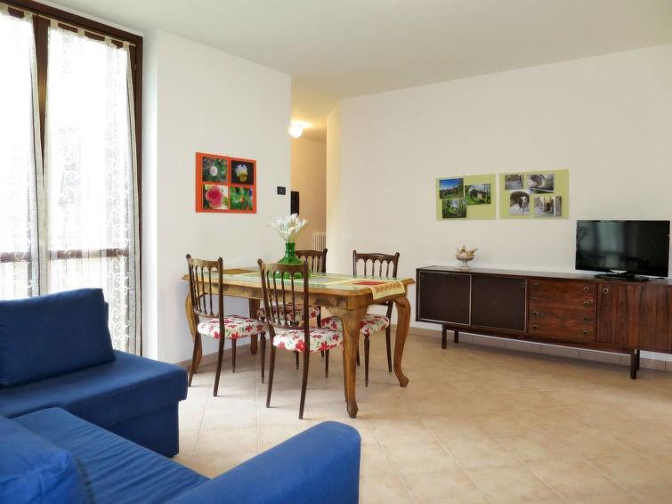 Location vacances Maccagno con Pino e Veddasca -  Appartement - 4 personnes -  - Photo N° 1