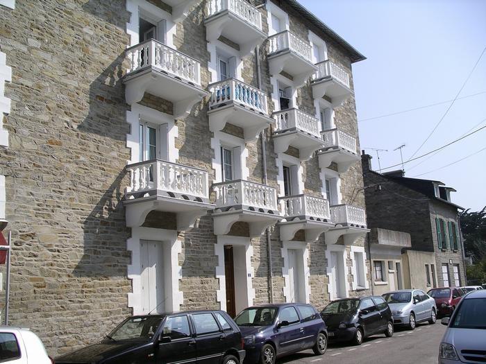 Location vacances Saint-Cast-le-Guildo -  Appartement - 6 personnes - Radio - Photo N° 1