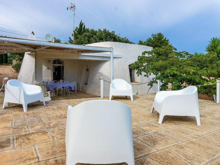 Location vacances Lecce -  Maison - 3 personnes -  - Photo N° 1