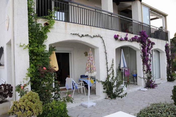 Affitti per le vacanze Roquebrune-sur-Argens - Appartamento - 4 persone - Barbecue - Foto N° 1