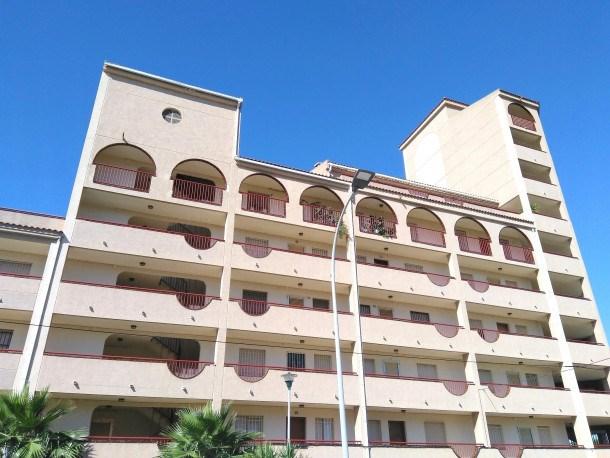 Location vacances Peníscola / Peñíscola -  Appartement - 6 personnes - Ascenseur - Photo N° 1