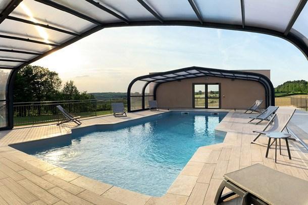 Location vacances Rouffignac-Saint-Cernin-de-Reilhac -  Maison - 4 personnes - Salon de jardin - Photo N° 1