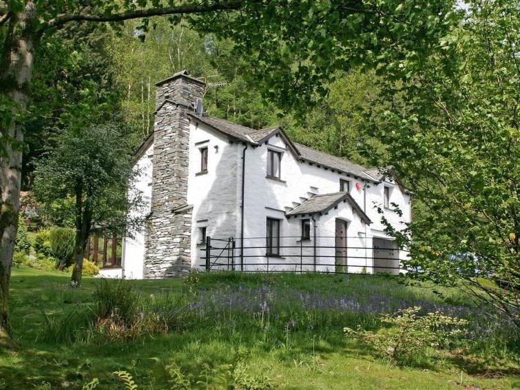 Maison pour 4 personnes à Elterwater