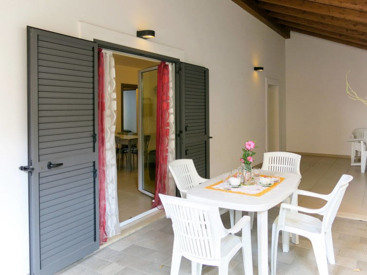 Location vacances Alba Adriatica -  Maison - 14 personnes -  - Photo N° 1