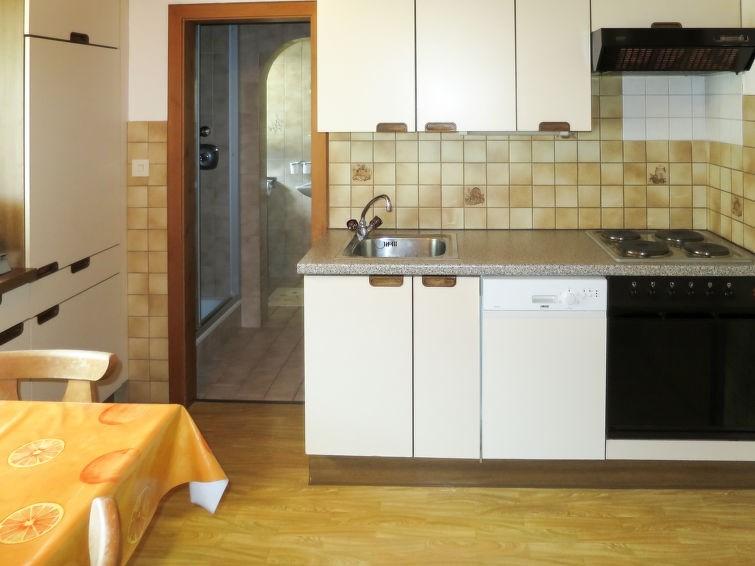 Location vacances Zell am Ziller -  Appartement - 7 personnes -  - Photo N° 1