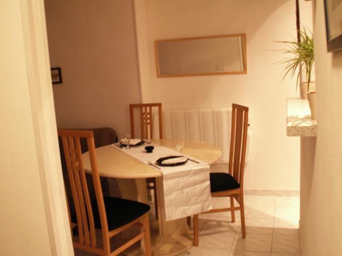Appartement pour 4 pers. avec internet, Amboise