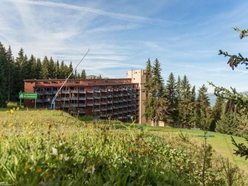 Location vacances Bourg-Saint-Maurice -  Appartement - 5 personnes - Table de ping-pong - Photo N° 1
