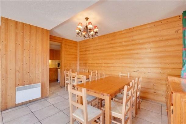 Location vacances Les Deux Alpes -  Appartement - 14 personnes - Télévision - Photo N° 1