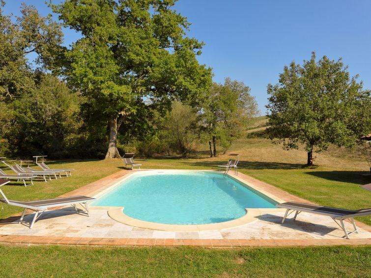Location vacances Sarteano -  Maison - 8 personnes -  - Photo N° 1
