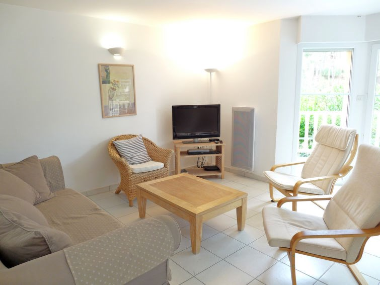 Location vacances Lacanau -  Maison - 8 personnes -  - Photo N° 1