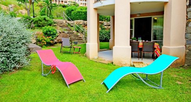 Location vacances Saint-Raphaël -  Appartement - 5 personnes - Télévision - Photo N° 1