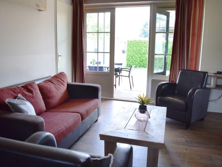 Maison pour 5 personnes à Voorthuizen