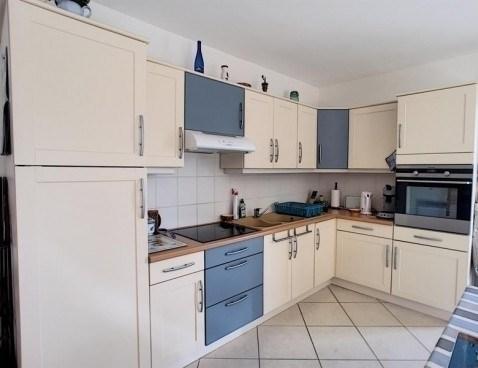 Location vacances Jullouville -  Appartement - 4 personnes - Télévision - Photo N° 1