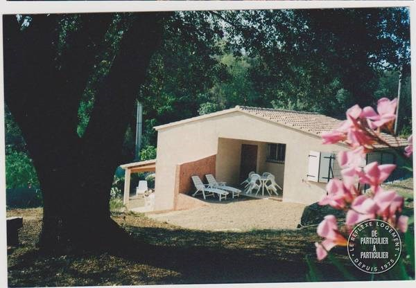Location vacances Porto-Vecchio -  Maison - 4 personnes - Barbecue - Photo N° 1