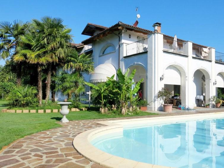 Location vacances Montafia -  Appartement - 7 personnes -  - Photo N° 1