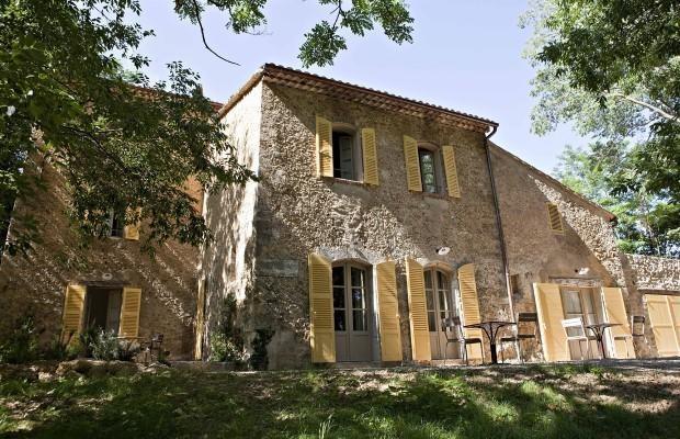 Alquileres de vacaciones Saint-Antonin-du-Var - Casa - 15 personas - Jardín - Foto N° 1