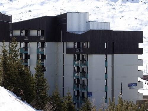 Résidence Les Combes - Appartement 2 pièces 4/5 personnes Standard Eco