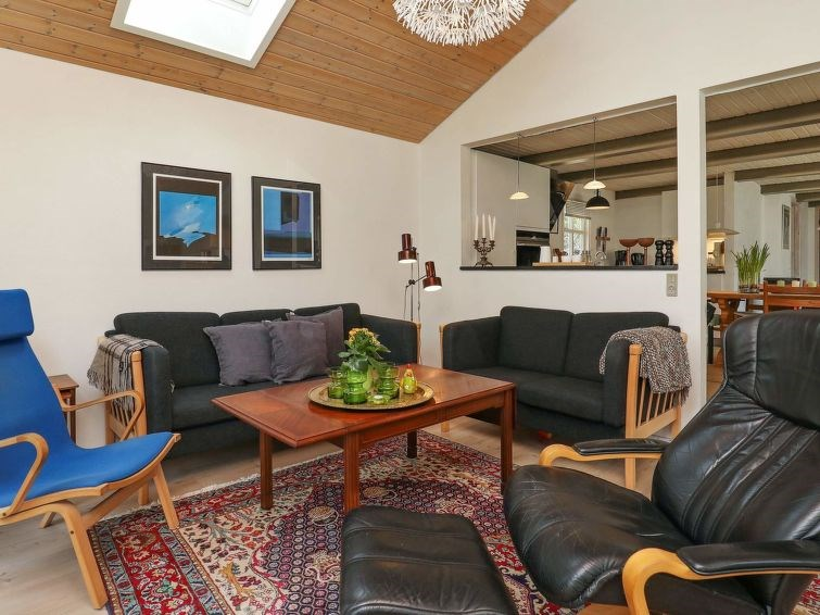 Maison pour 5 personnes à Blåvand
