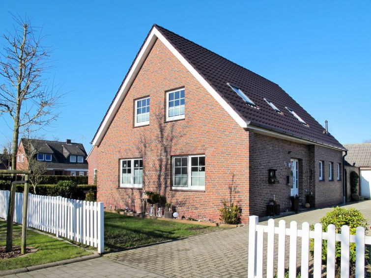 Appartement pour 3 personnes à Hohenkirchen