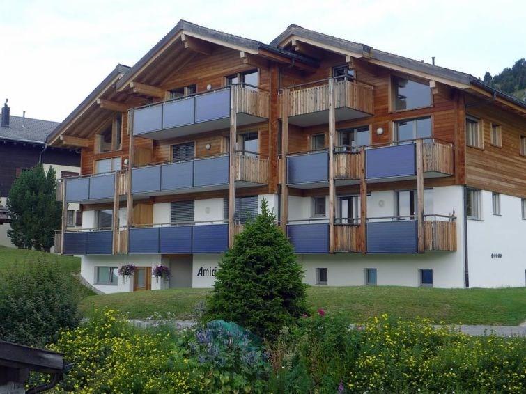 Location vacances Riederalp -  Appartement - 4 personnes -  - Photo N° 1
