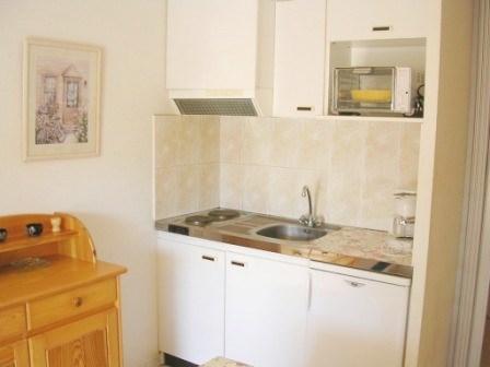 Location vacances Marseillan -  Appartement - 4 personnes - Four - Photo N° 1