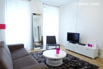 Appartement à PARIS 9EME