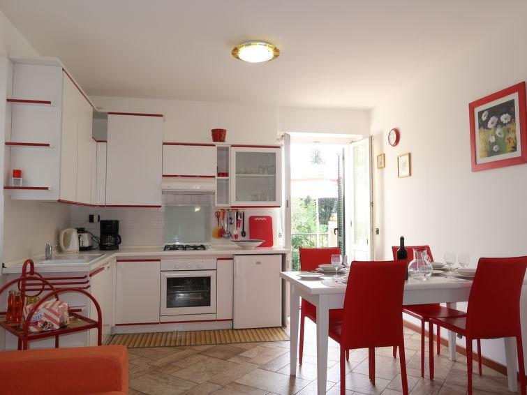 Location vacances Domaso -  Maison - 4 personnes -  - Photo N° 1