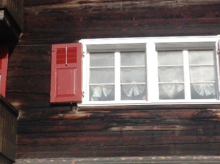 Location vacances Tujetsch -  Appartement - 4 personnes -  - Photo N° 1