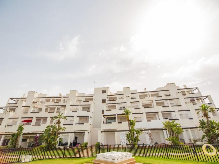 Appartement pour 3 personnes à Roldán