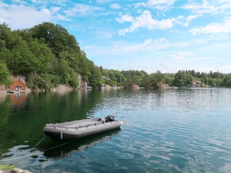 Location vacances Tysnes -  Maison - 6 personnes -  - Photo N° 1