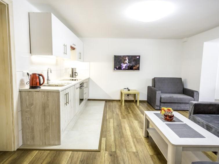 Location vacances Wisła -  Appartement - 5 personnes -  - Photo N° 1