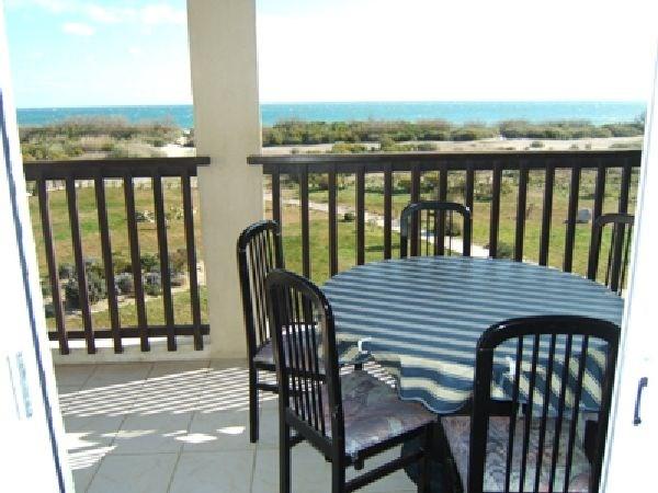 Votre location d'appartement en bord de mer pour de merveilleuses vacances - belle prestation dan...