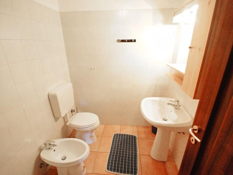 Location vacances Saint-Nicolas -  Appartement - 4 personnes -  - Photo N° 1