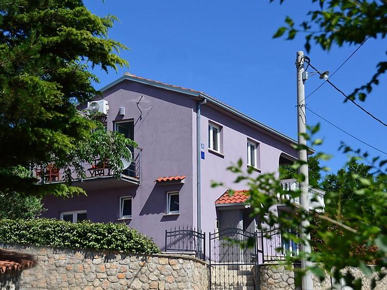 Maison pour 5 personnes à Crikvenica/Jadranovo