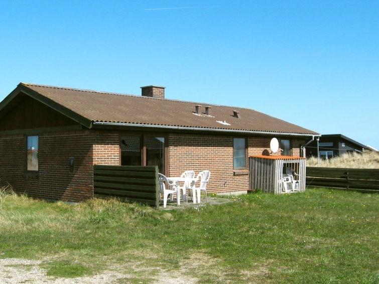 Maison pour 4 personnes à Frøstrup