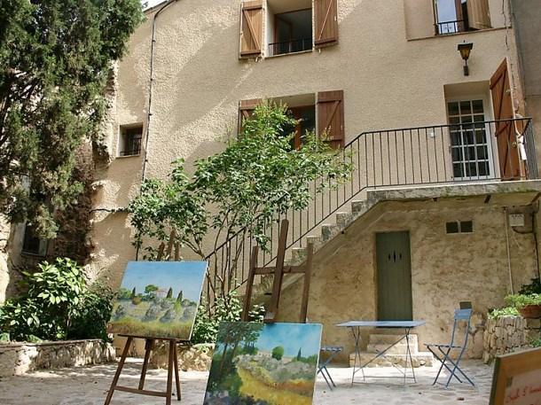 Location vacances Les Arcs -  Maison - 4 personnes - Télévision - Photo N° 1