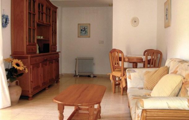 Location vacances Guardamar del Segura -  Appartement - 4 personnes - Lecteur DVD - Photo N° 1