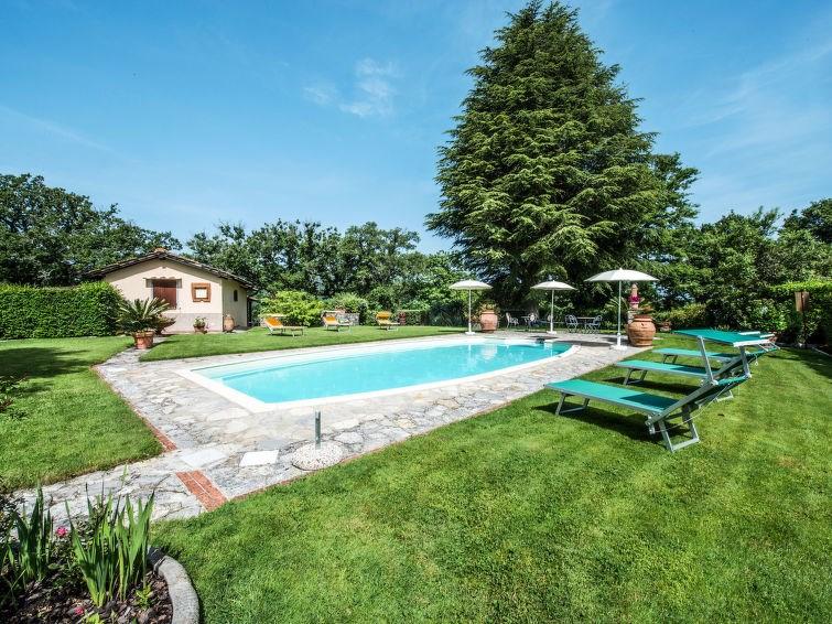 Location vacances Radda in Chianti -  Maison - 3 personnes -  - Photo N° 1