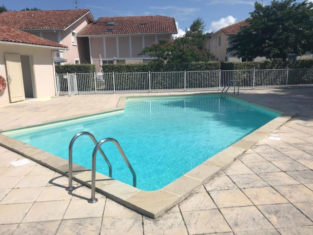 Location vacances Vielle-Saint-Girons -  Appartement - 4 personnes - Chaise longue - Photo N° 1