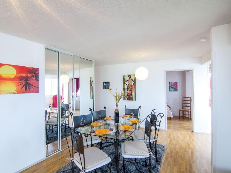 Appartement pour 3 personnes à Arcachon