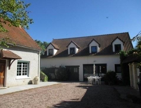Location vacances Brugheas -  Maison - 4 personnes - Barbecue - Photo N° 1