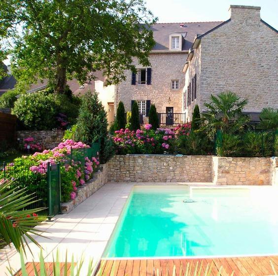 Location vacances Bénodet -  Appartement - 4 personnes - Chaise longue - Photo N° 1