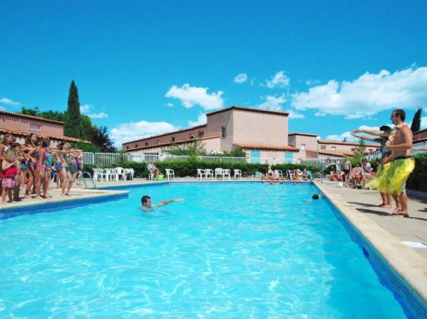 Location vacances Saint-Cyprien -  Appartement - 2 personnes - Table de ping-pong - Photo N° 1