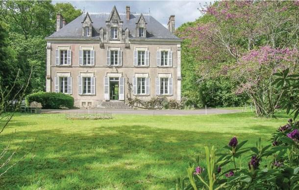 Location vacances Saint-Lyphard -  Maison - 10 personnes - Barbecue - Photo N° 1