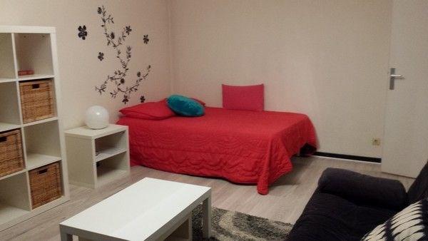Agréable F2 de 53 m² à 2 pas du lac et des commodités, meublé de tourisme 3*.